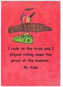 Room 4 Aida